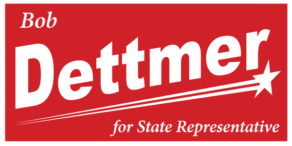 Bob Dettmer for House